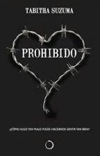 Prohibido by ingrid333