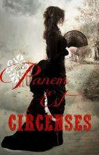 Panem Et Circenses by kittythedestroyer