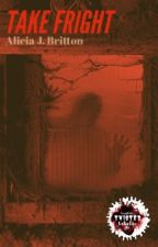 The R.L. Stine Fill in the Fear Contest (Entry) by Fairytale_Fabler