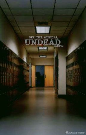 """""""The Undead"""" 