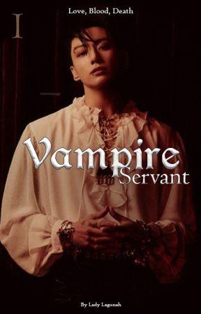 Vampire Servant by JRoekie