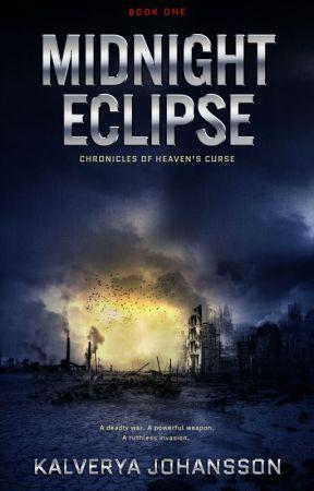 Midnight Eclipse, Book 1 by Kjstudios19