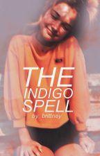 The Indigo Spell by dallisay