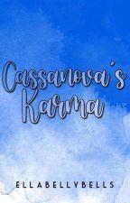 Cassanova's Karma by ellabellybells