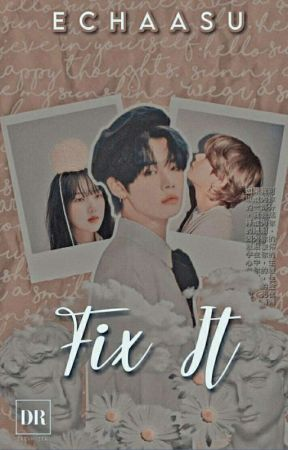 fix it [taerin ft. yeonjun] by echaasu