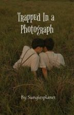 trapped in a photograph || chensung by sungiesplanet