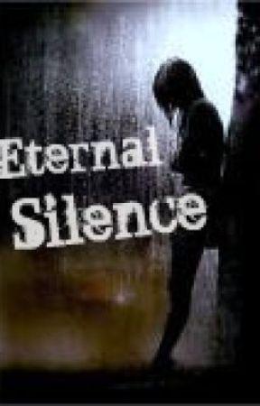 Eternal Silence by uglycupcake54