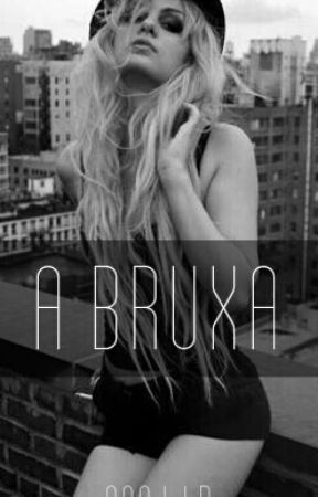A Bruxa by _AnaLID