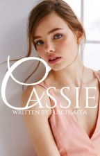 Cassie by fuschiatea