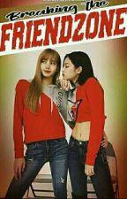 Partners In Crime 2: BREAKING THE FRIENDZONE by Hazelkit_25