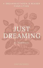 Just Dreaming | A Dreamwastaken X Reader fanfic by _0ceanBreeze_