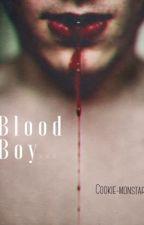 -Blood Boy- by cookie-monstar