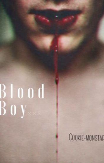 -Blood Boy-