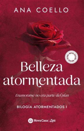 Belleza atormentada © ¡A la venta en librerías! by Themma