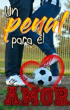 Un penal para el amor (terminada) by ENAH260200