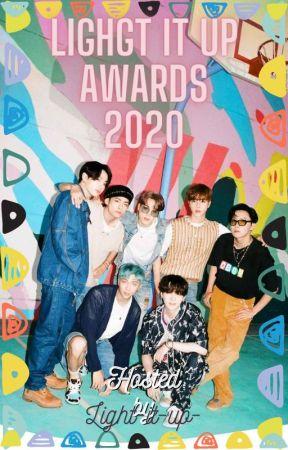 Light It Up Awards-2020 {OPEN} by Light-it-up-