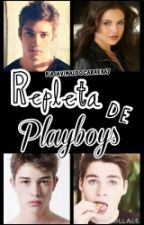 Repleta de PlayBoy's (Editando) by Piajavimaldocabrera7
