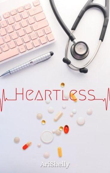 Heartless {BoyxBoy}