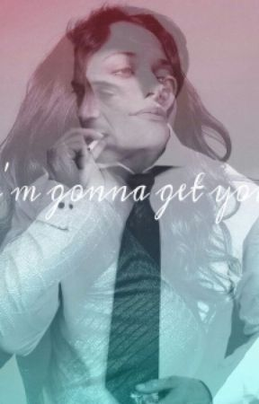 I'm gonna get you (Robert Downey Jr. fanfic) by violettclaw