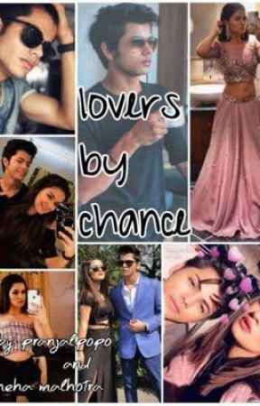Lovers By Chance (last chapter and Epiloge) by praan_kp