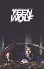 Teen Wolf Imagines by Scallison_Argent