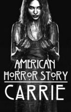 American Horror Story Carrie by FairyEyes_DarkSoul