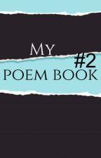 My Poem book(#2): Echoing Hearts by HiddenShadowsRise