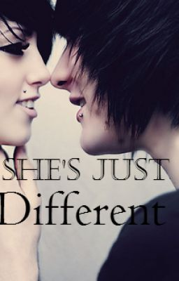 She's Just Different