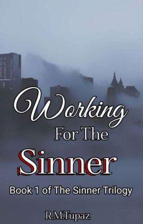 Working For The Sinner by SagittariusBoii