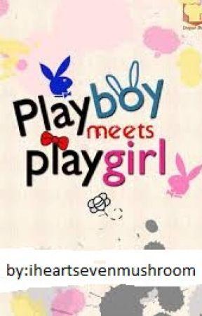 Playboy playgirls
