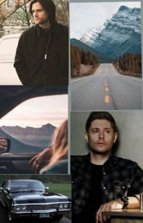 Home is two heartbeats and a car named baby  by spnmarvel1994