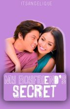 My Boyfriend's Secret (Book one) by itsangelique