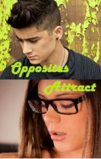 Book 1 Opposites Attract (1DFanFic) by liamlover7837