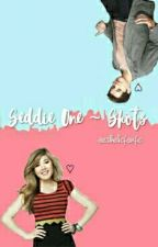 Seddie One-Shots by aestheticfanfic