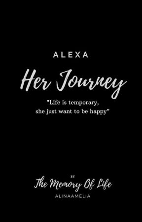 Her Journey by thememoryoflife