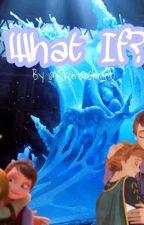 What If? by Mikomarshmello