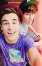 I'm in love with my best friends brother ( Kian Lawley and Jc Caylen Fanfic) by SeannaSpencer
