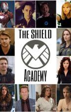 TSA: The SHIELD Academy [Marvel] English edition by KnuStarkiller