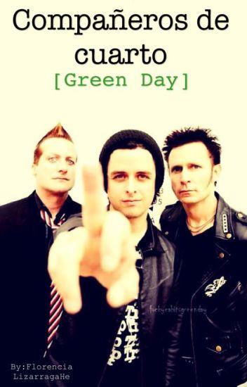 Compañeros de cuarto(Green day)(editando)