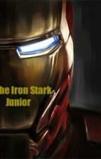 The Iron Stark...junior *The 1st of 3 books* by Superherogeek_1