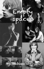 Empty spaces [Fanfic Pink floyd ] by Thebluecatalyst