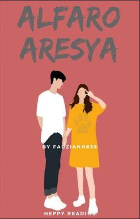 Alfaro Aresya by fauziahh839