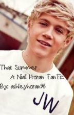That Summer (A Niall Horan Fanfic) by mullincalum