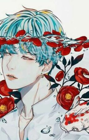 Цветущие сердца... by _TH_JK_SG_