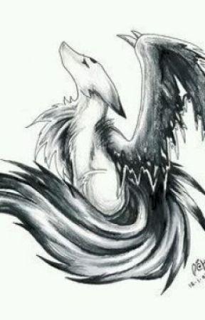 The Wolf's Howl by Darknesskurai
