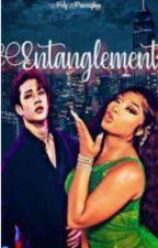 Entanglement by polyprincessJBYG