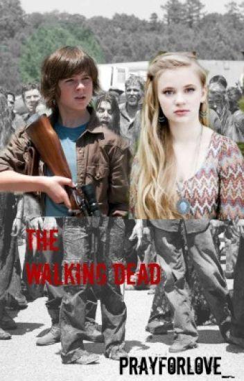 The Walking Dead [Carl Grimes]HOT