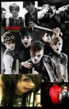 Prankster Are We? (Fearless Vampire Killers)(Completed) by RenFVK
