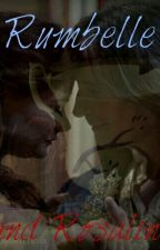 Rumbelle & Rosaline by Shelby-Powell