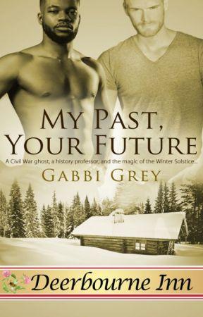 My Past, Your Future by ErrynBarratt